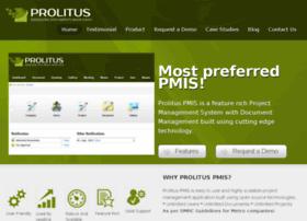 prolituspmis.com