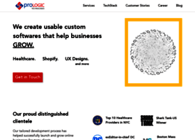 prologic-technologies.com