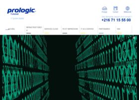 prologic.com.tn