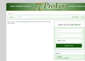 prologinc.applicantpro.com