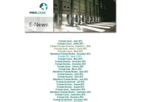 prologis-news.com