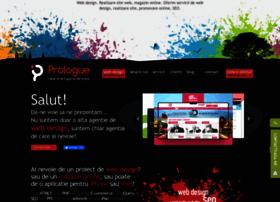 prologue.ro