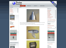 prolum.cl