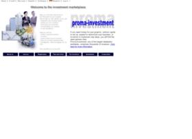 proma-investment.com