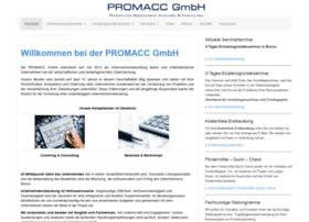 promacc-gmbh.de