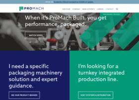 promachinc.com