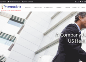 promantra.net
