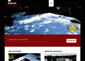 promarflatroofing.com