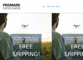 promarkdrones.com