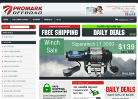 promarkoffroad.com