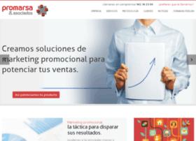 promarsa.net