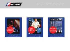 promax.co.za
