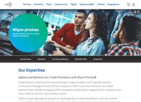 promax.wipro.com