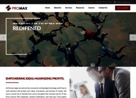 promaxlegal.com