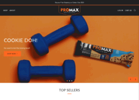 promaxnutrition.com