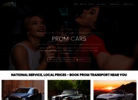promcars.co.uk