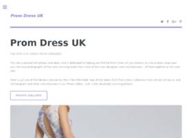 promdress.co.uk