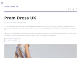promdress.co.uk