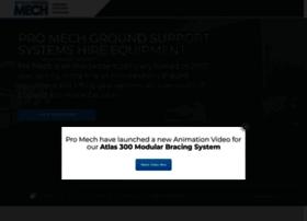 promechhire.co.uk