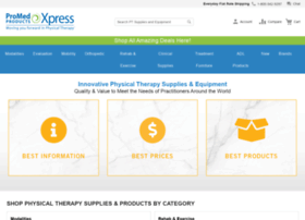 promedexpress.com