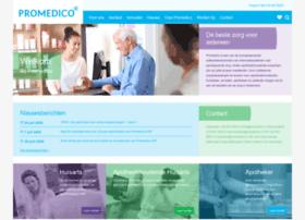 promedico.nl