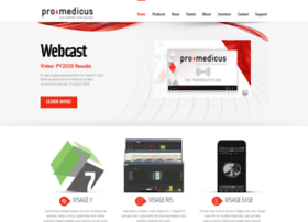 promedicus.com.au