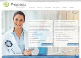 promedixgroup.com
