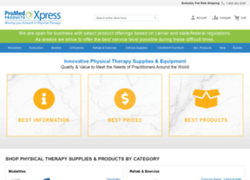 promedproducts.com