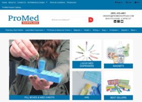 promedsupplies.com