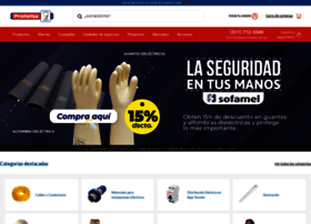 promelsa.com.pe