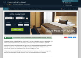 promenade-city.hotel-rez.com