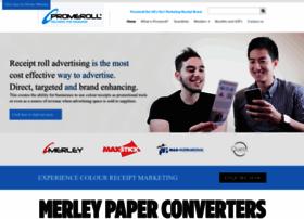 promeroll.co.uk