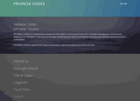 promesacodex.com