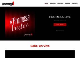 promesastereo.com