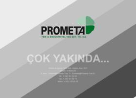 prometa.com.tr