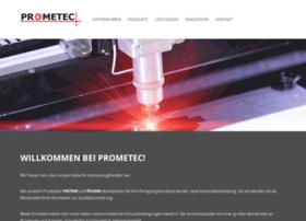prometec.com