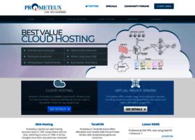 prometeus.com