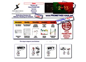 promethee-gaia.net