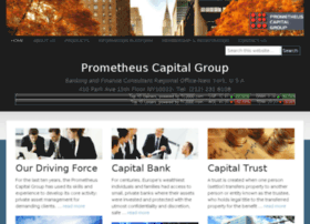 prometheuscapitalgroup.us
