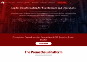prometheusgroup.com