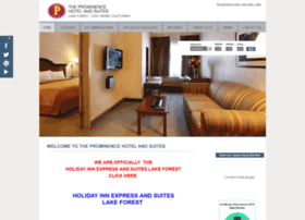 prominencehotel.com