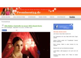 prominent24.de