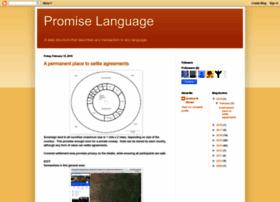 promiselanguage.blogspot.com
