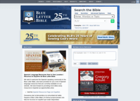 promises.blueletterbible.org