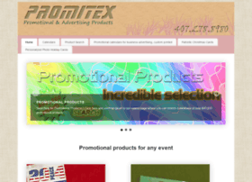 promitex.com