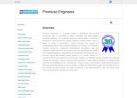 promivac-engineers.industrialregister.in