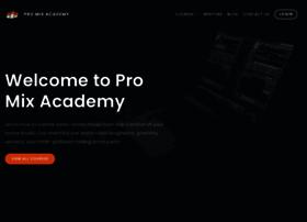 promixacademy.com