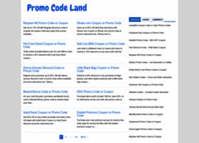 promo-code-land.com