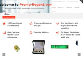 promo-regent.com