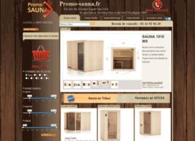 promo-sauna.fr